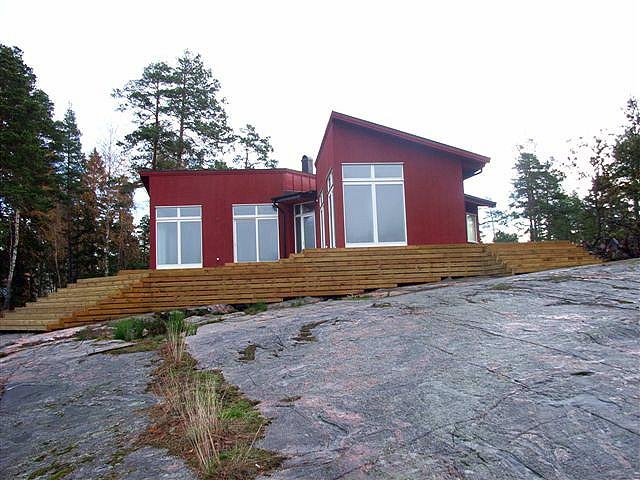 Hus från Ämtö